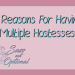 6 Reasons for Using a Multiple Online Hostess Approach in Direct Sales