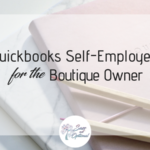 Quickbooks Self-Employed for Boutique Owners